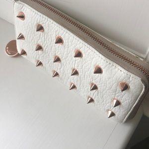 Deux Lux Bags - Zip Clutch or Wallet by Deux Lux